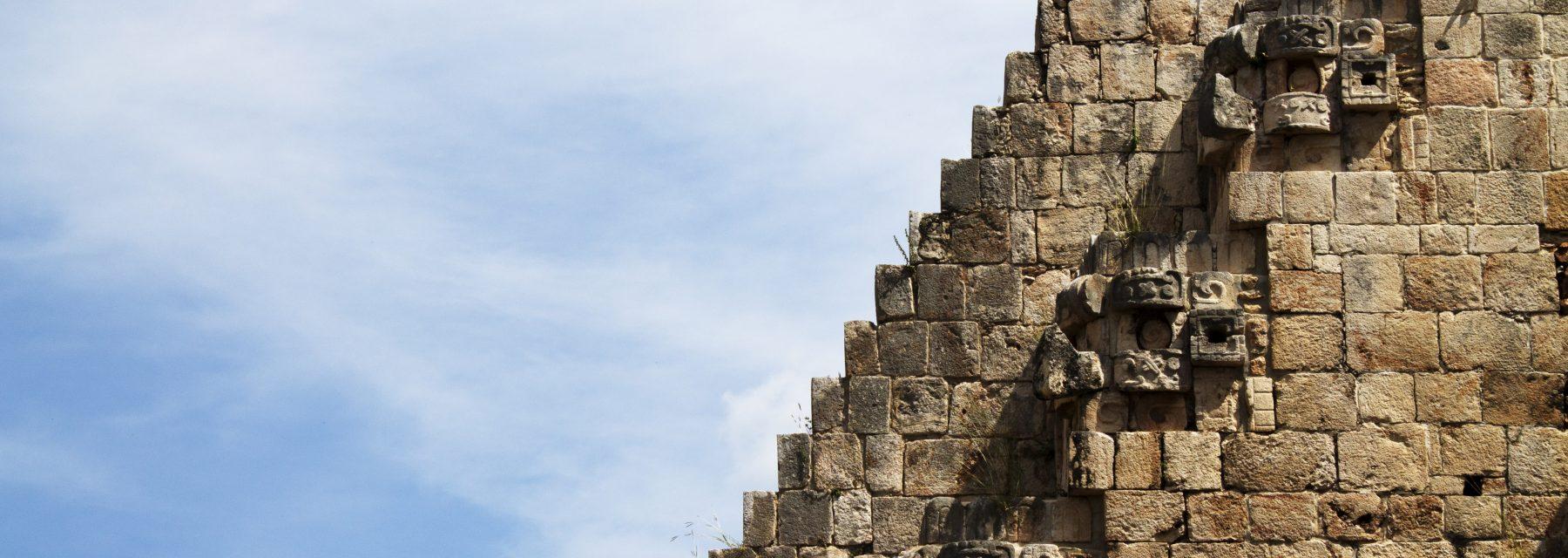 I Congreso Internacional de Arquitectura e Iconografía Precolombina